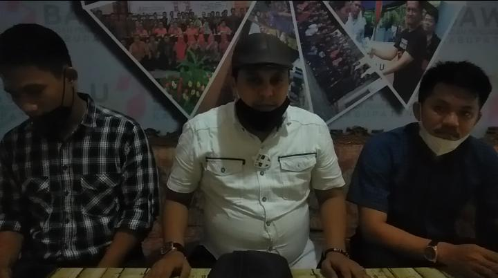 Oknum PNS Di Mamuju Dilapor Ke Bawaslu