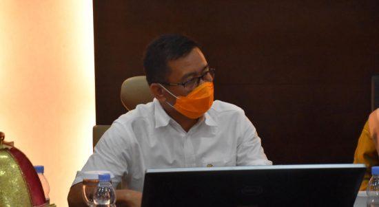 Enny Angraeny Anwar Terpapar COVID-19 di Wilayah DKI Jakarta.