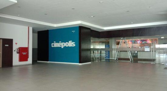 Cinepolis Matos Mamuju Kembali Dibuka
