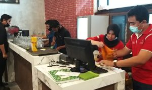 Canteng Coffee Shop, Ngopi Lovers 100 persen