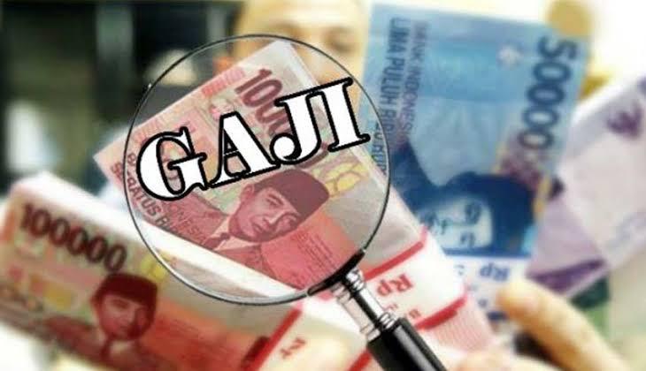 Bupati Mamuju Perintahkan Bayar  Gaji Tenaga Kontrak, Kepala BPKAD: Uang Tidak Cukup!