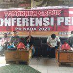 Ahmad Taufan Mantapkan Pilih Habsi-Irwan