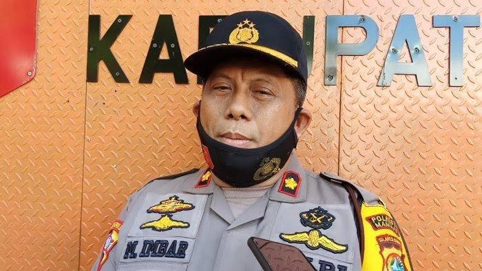 Rela Tak Mandi Demi Pilkada Macoa