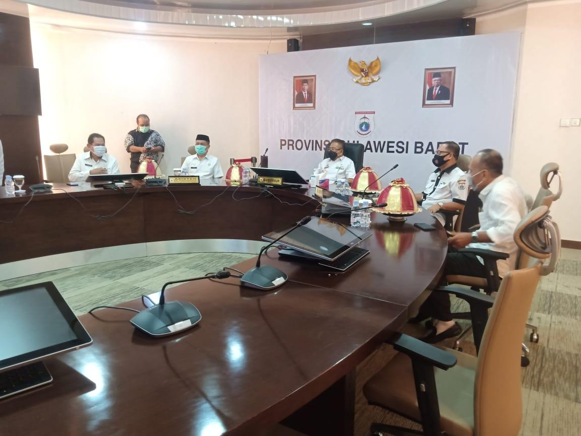 Jokowi : Pemberantasan Korupsi Tak Boleh Padam