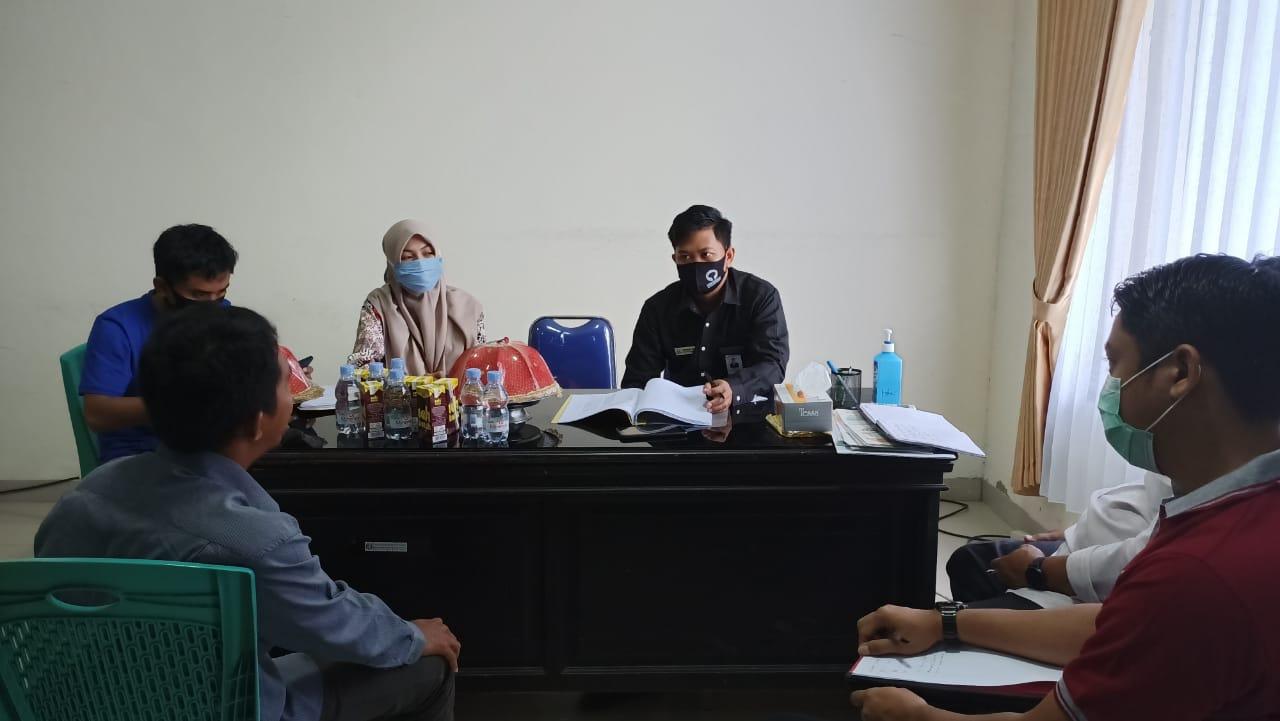 Indahkan Saran Ombudsman, Laporan Desa Saptanajaya Case Close