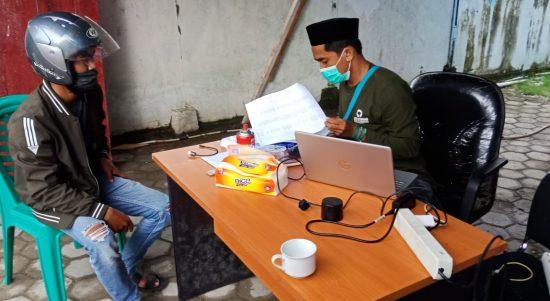 Darurat Bencana, Ombudsman Sulbar Tetap Buka Posko Pengaduan