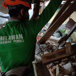 Tim Rescue Wahdah Islamiyah, Banyak Menerima Permintaan Warga