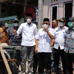Abrasi Pantai di Tinambung, ABM Akan Lakukan Relokasi