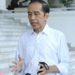 Presiden Jokowi Sampaikan Dukacita atas Musibah Sriwijaya SJ 182