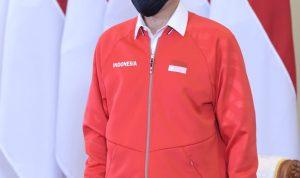 Presiden Jokowi Hadir Secara Virtual pada HUT ke-48 PDIP