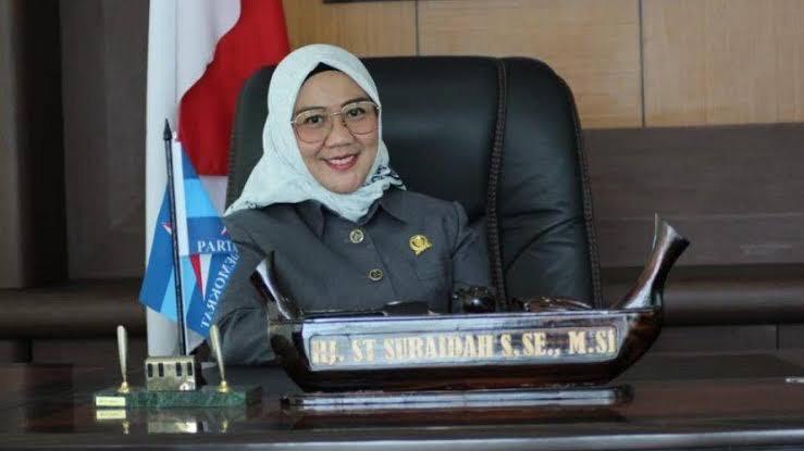 Tanggapan Ketua DPRD Prov. Sulbar Terkait Komjen Pol Listyo Sigit Prabowo