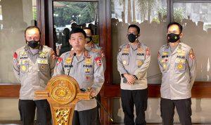 Kapolri Idham Azis Pastikan Komjen Sigit Dikawal Lintas Angkatan saat Fit and Proper Test