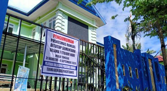Layanan di 11 Puskesmas Terdampak Gempa Kembali Beroperasi