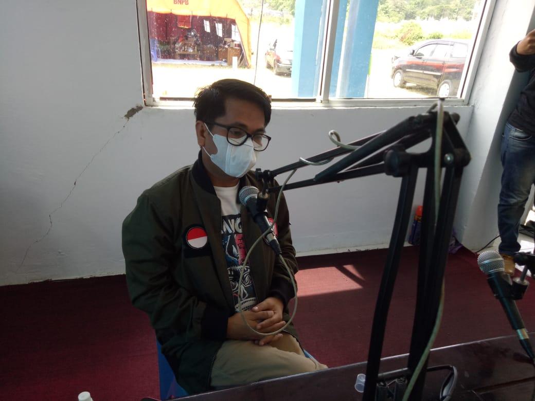 Mohamad Resa : LPP Miliki Peran Penting Mitigasi Bencana.