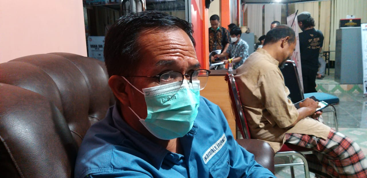 Koalisi Mamuju Keren Fokus Pada Pemulihan Pasca Gempa
