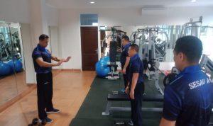 Pasis Sekolah Staf TNI AU di Seskoau