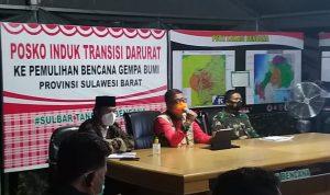 RS Covid Bakal Dibangun, Pemprov Juga Dapat Mobile PCR