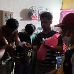 Sat Narkoba Polres Mateng Ringkus 2 Pemuda Pengedar Sabu