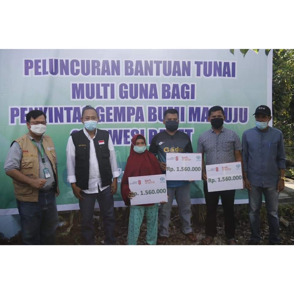 Wakil Bupati Apresiasi ADRA Indonesia