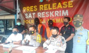 Polisi Tersangkakan Dua Pelaku Pengeroyokan Terhadap Rhiadi