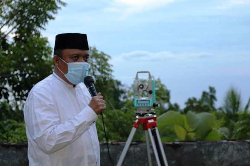 Kemenag Sulbar Belum Terima Petunjuk Pelaksanaan Ibadah di Tengah Pandemi Saat Ramadhan