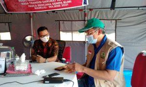 Tim Ahli Universitas Andalas Buka Klinik Konstruksi