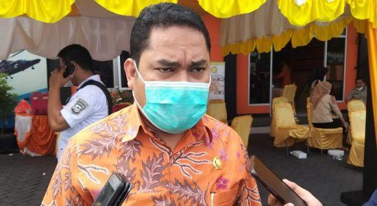 DPRD Bakal Dorong Agar Basarnas Dapat Tambahan Peralatan SAR