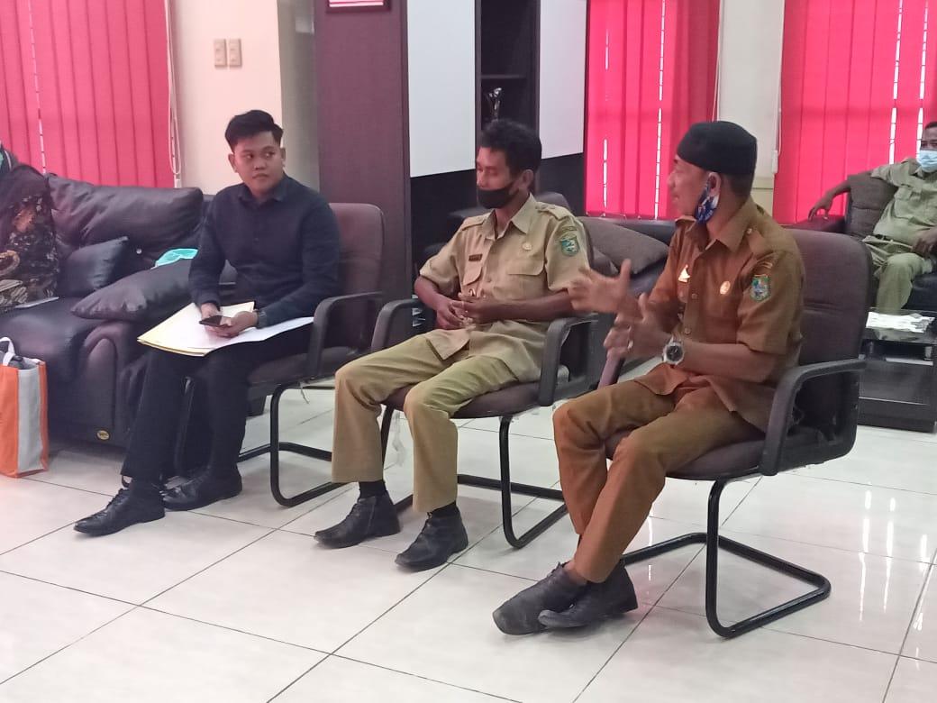 Ombudsman Sulbar Panggil 4 Kades di Pasangkayu