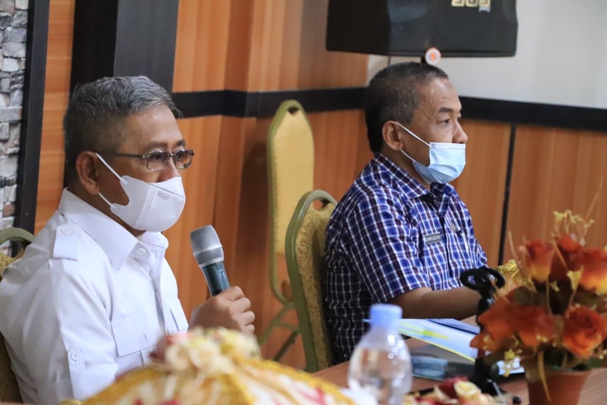 Gubernur Harap Penetapan TBS Kelapa Sawit Ikut Permentan