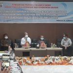 Gubernur Sulbar : Opini WTP Harus Terus Dipertahankan