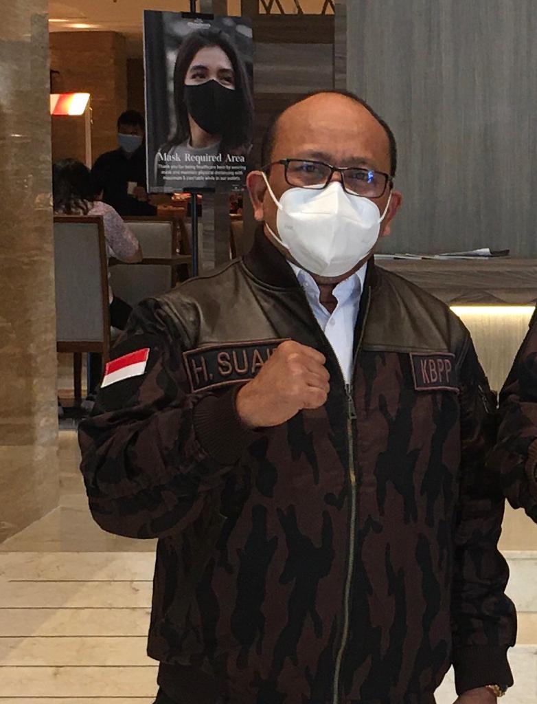 KBPP Polri Sulbar Kecam Peristiwa Bom Bunuh Diri Di Makassar