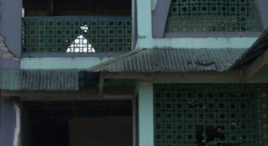 Kanwil Kemenag Sulbar Catat 263 Masjid Rusak Akibat Gempa