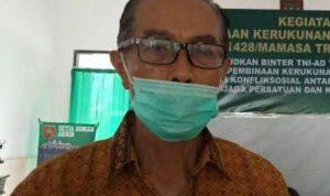 Bom Bunuh Diri di Makassar, Ketua FKUB Mamasa Imbau Masyarakat Tak Terpengaruh