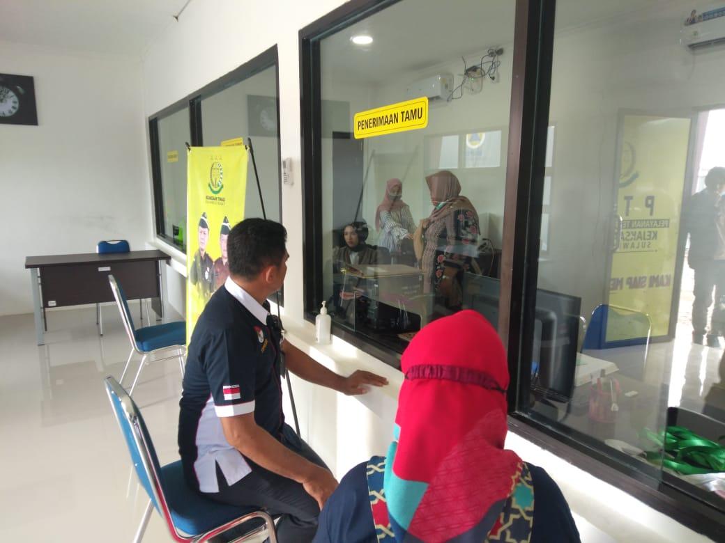 Disdikpora Kabupaten Mamuju Diduga Selewengkan Dana Afirmasi