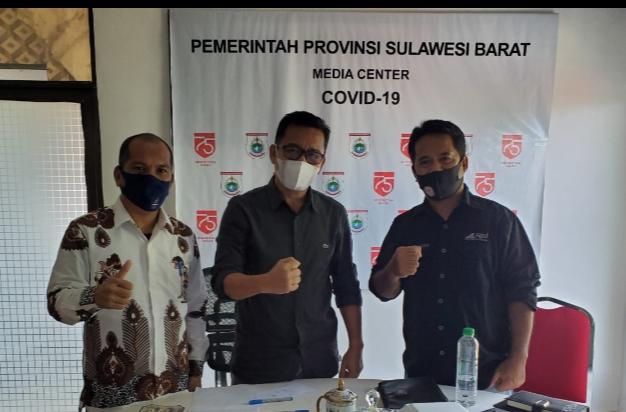 Harapan Kadis Kominfopers Sulbar di Harsiarnas ke 88