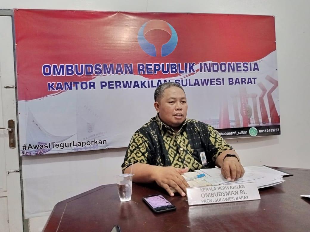 Sertifikat Tanahnya Sempat Tertahan Selama 8 Tahun, Adianto: Terima kasih Ombudsman