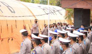 Kapolresta : Memelihara Kamtibmas di Bulan Ramadhan Tanggung Jawab Bersama