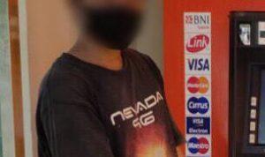 Jatanras Polda Sulbar Ungkap Pencurian Modus Baru di Mesin ATM