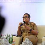 Gubernur Sulbar : APIP Harus Berperan Pada Siklus Anggaran