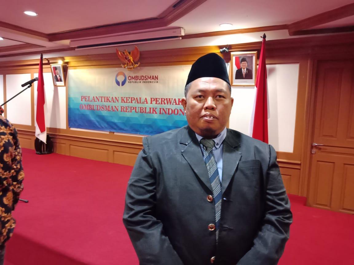 Ombudsman Sulbar: Penyelenggara Pendidikan Perlu Kerja Keras dan Kolaboratif