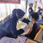 PKM Binanga Tidak Buka Pelayanan Pemeriksaan Swab Antigen Bagi Peserta CPNS