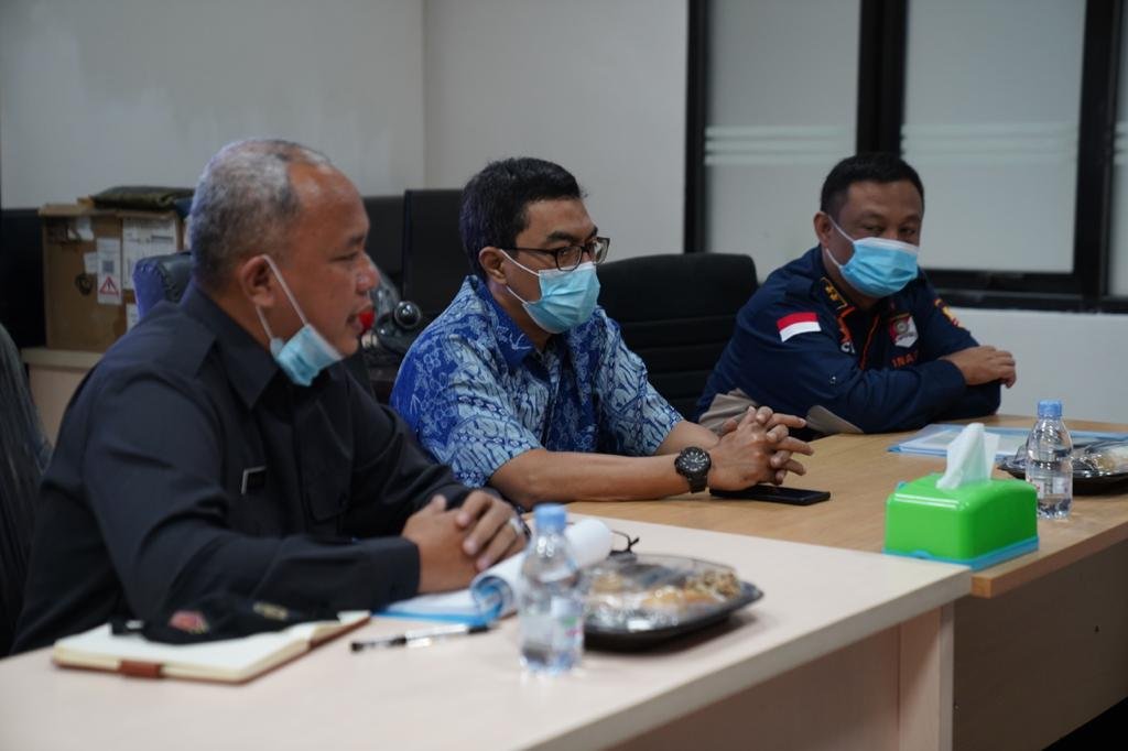 Tim Puslitbang Polri Supervisi di Polda Sulbar, Sasaran Utama Fungsi Inafis