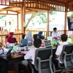 Idris : Pemerintah Komitmen Akhiri Pandemi Covid-19