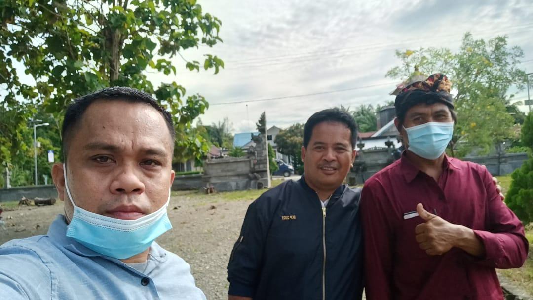"""Kemenag Sulbar, KPID Sulbar dan Pemuda Lintas Agama garap Film Pendek """"Siwali Parriq""""."""