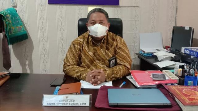 Ombudsman Sulbar Buka Gerai Pengaduan Di Wisata Tapandullu