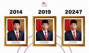 Pandangan Politisi Sulbar Terkait Wacana Presiden Tiga Periode