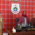 Dua Kabupaten di Sulbar Dapat Penghargaan KLA
