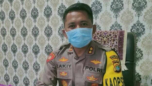Polres Mateng Bubarkan Pasar Malam, Ini respon Tokoh pemuda Sulbar