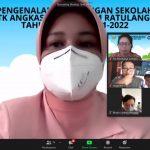 Kenal Sekolah TK Angkasa Lanud Sam Ratulangi Dari Jauh