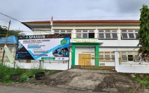 STIE Muhammadiyah Mamuju Resmi Jadi Universitas